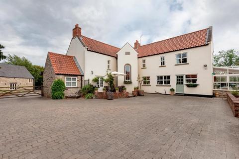 4 bedroom detached house for sale - Westthorpe Road, Killamarsh, Sheffield
