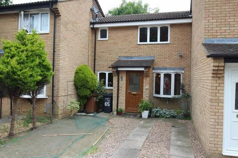 1 bedroom house for sale - Hamsterly Park, Northampton