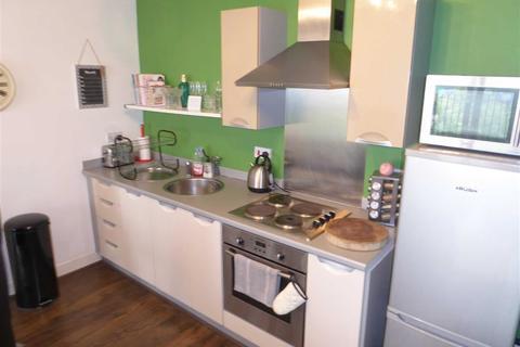 1 bedroom flat to rent - Slater House, Woden Street, Salford