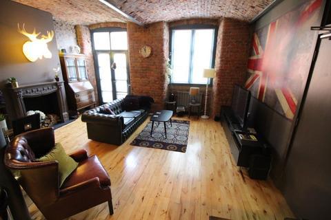 1 bedroom apartment to rent - Chorlton Mill, Chambridge Street, Southern Gateway