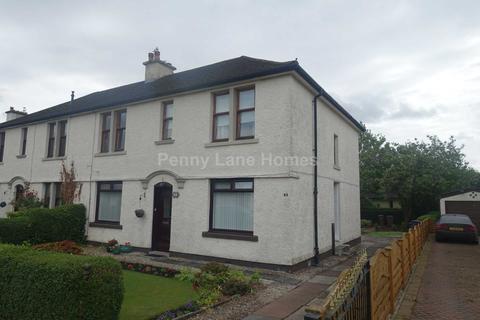 2 bedroom cottage for sale - Bridge Of Weir Road, Linwood