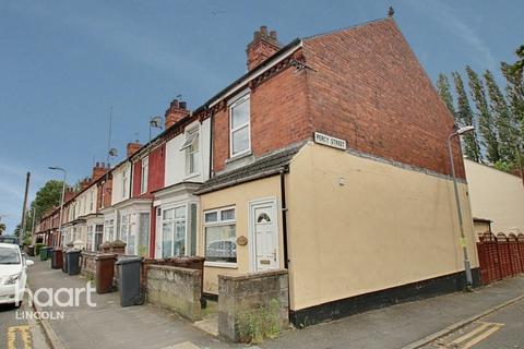 4 bedroom end of terrace house for sale - Winn Street, Lincoln