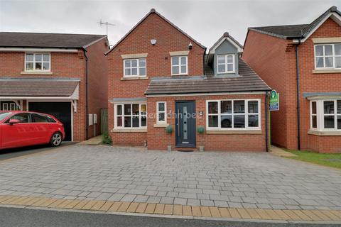 3 bedroom detached house for sale - Hatherton Avenue, Brindley Village, Stoke-on-trent