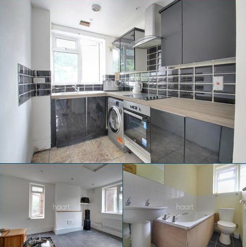 1 bedroom flat to rent - Wren Close, Canning Town, E16