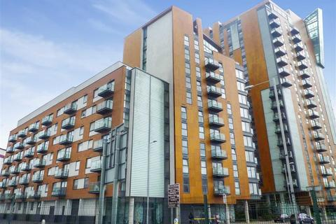 1 bedroom apartment to rent - Skyline Central, Northern Quarter, Manchester, M4
