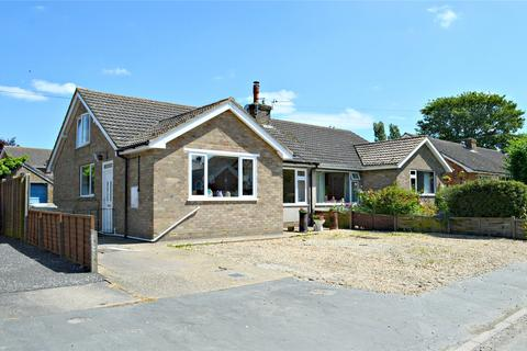 2 bedroom semi-detached bungalow for sale - Northway, Fulstow, LN11