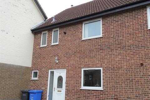 3 bedroom house to rent - Notykin Street Norwich
