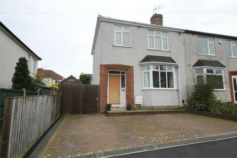 3 bedroom semi-detached house for sale - Kimberley Road, Fishponds, Bristol