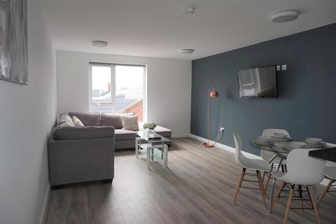 3 bedroom apartment to rent - Fox Street, Liverpool