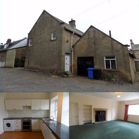 2 bedroom flat to rent - Manor House Cottages, Whalton, Morpeth, Northumberland, NE61