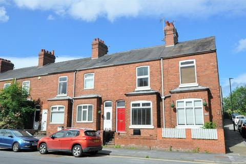 2 bedroom terraced house for sale - Huntington Road, York YO31 8RR