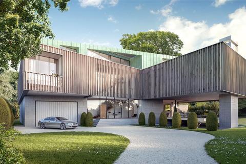 7 bedroom detached house for sale - Hedsor Road, Bourne End, Buckinghamshire, SL8