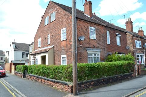 4 bedroom semi-detached house for sale - Cecil Street, Gainsborough, Lincolnshire, DN21