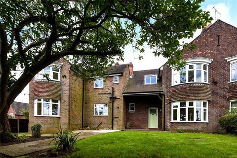 5 bedroom semi-detached house for sale - Gainsborough Road, Lea, DN21