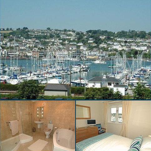 2 bedroom apartment to rent - Riverside Wharf, Brixham Road, Dartmouth