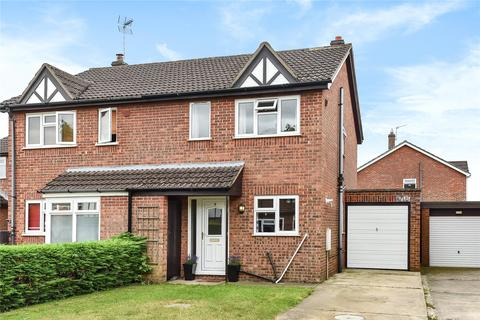 3 bedroom semi-detached house for sale - Pingle Close, Coningsby, LN4
