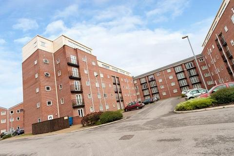 3 bedroom apartment to rent - City Link, Hessel Street, Salford, M50 1DB