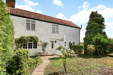 2 bedroom end of terrace house for sale - Skirth Road, Billinghay, LN4