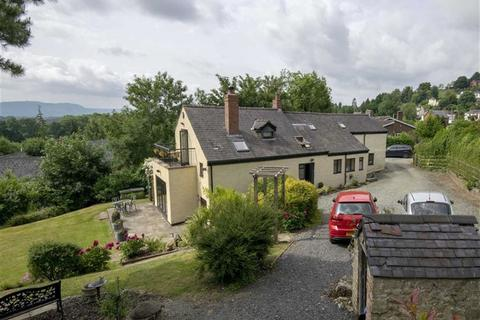 4 bedroom detached house for sale - The Tramway, Pant