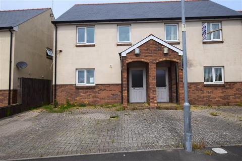 3 bedroom semi-detached house for sale - Milford Haven