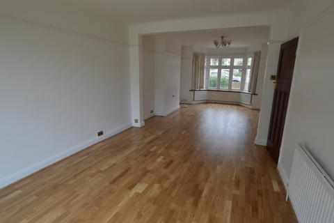 3 bedroom semi-detached house to rent - Edenfield Gardens, Worcester Park