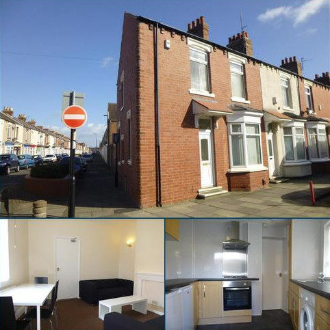 3 bedroom terraced house to rent - Ayresome Street, Middlesbrough