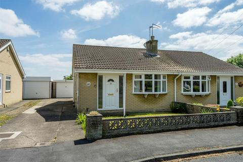 2 bedroom semi-detached bungalow for sale - Beckwith Close, Stockton Lane, YORK