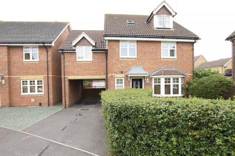 5 bedroom detached house for sale - Magister Drive, Lee-on-the-Solent, Hampshire