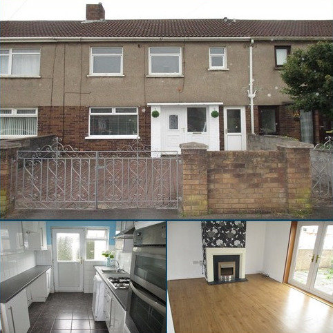 3 bedroom terraced house for sale - St. Kitts Place, Port Talbot, Neath Port Talbot.