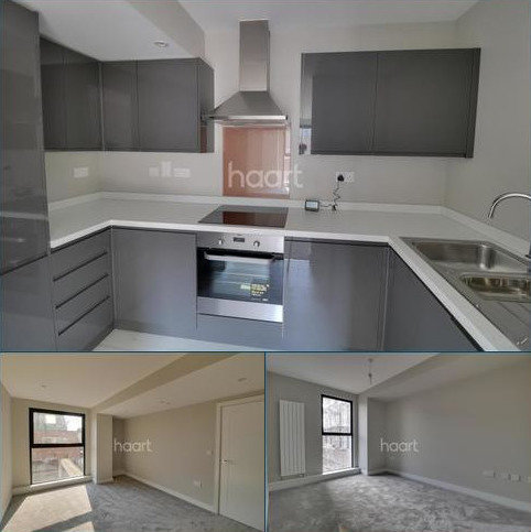 2 bedroom flat to rent - SOUTHEND-ON-SEA, ESSEX
