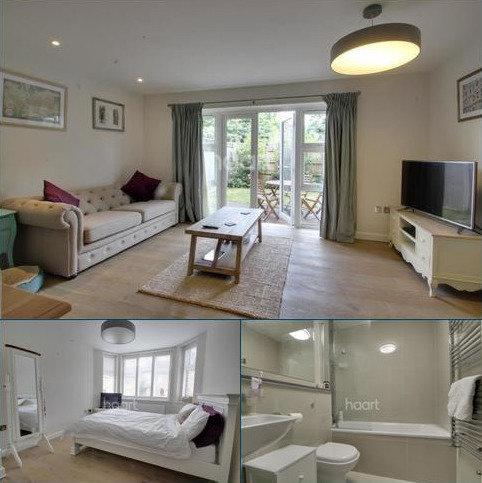 1 bedroom flat to rent - Canonhall Court, IG2