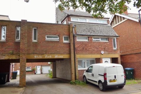 2 bedroom apartment for sale - Stoke Park Mews St. Michaels Road Stoke Coventry