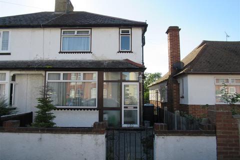 3 bedroom semi-detached house for sale - Gordon Road, Herne Bay