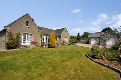 4 bedroom detached house for sale - The Gables, Hill of Keir, Skene, Westhill, Aberdeenshire, AB32
