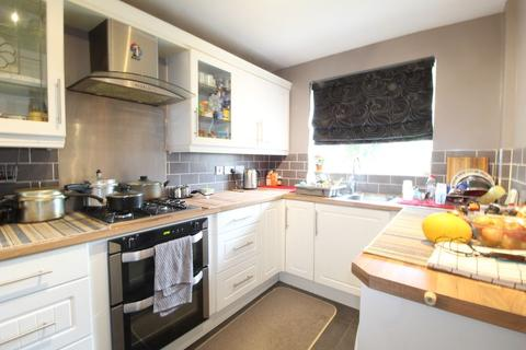 3 bedroom terraced house to rent - Springfield Park, Holyport