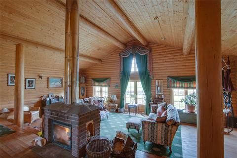 4 bedroom equestrian facility for sale - Balnabrechan Lodge, Inverkeilor, Arbroath, Angus, DD11