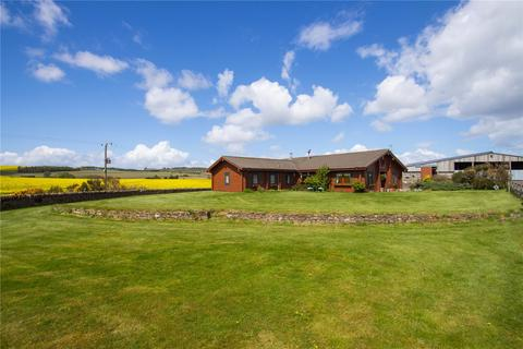 4 bedroom equestrian property for sale - Balnabrechan Lodge, Inverkeilor, Arbroath, Angus, DD11