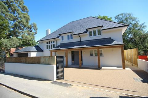 4 bedroom detached house for sale - Canford Cliffs  Ave, Canford Cliffs, Poole, BH14