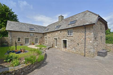 4 bedroom house for sale - Chagford, Dartmoor National Park, Devon, TQ13