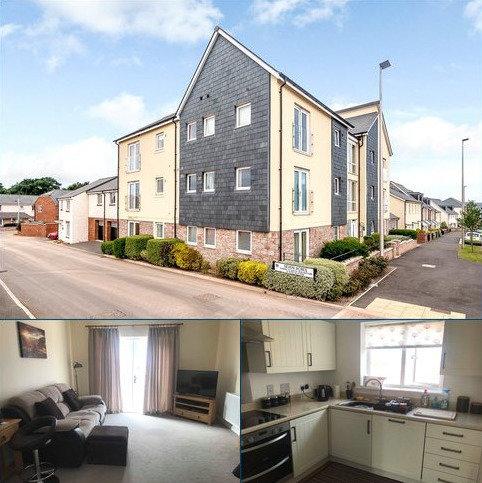 1 bedroom flat to rent - Younghayes Road, Cranbrook, Exeter, Devon, EX5