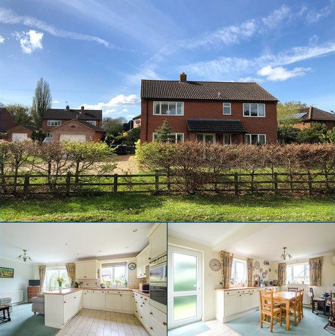 4 bedroom detached house to rent - Plough Lane, Marston, Wiltshire, SN10