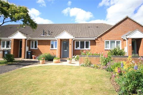 2 bedroom terraced bungalow for sale - Orchard Close, Great Hale, Sleaford, Lincolnshire, NG34