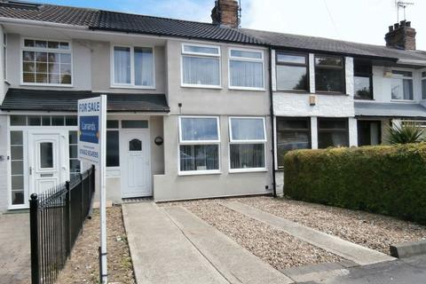 3 bedroom terraced house for sale - Parkfield Drive, Hull