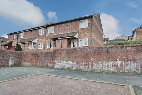 2 bedroom terraced house to rent - Canterbury Drive, PL5
