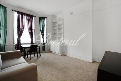 1 bedroom apartment to rent - Comeragh Road, London, W14