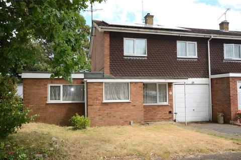 3 bedroom end of terrace house to rent - Bran Close, Tilehurst, Reading, Berkshire, RG30