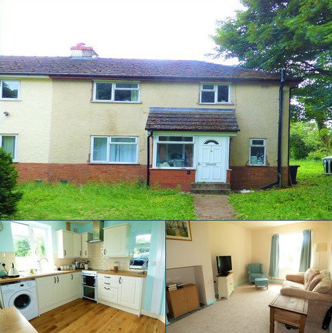 3 bedroom semi-detached house for sale - The School Road, Huntington, Kington, Herefordshire