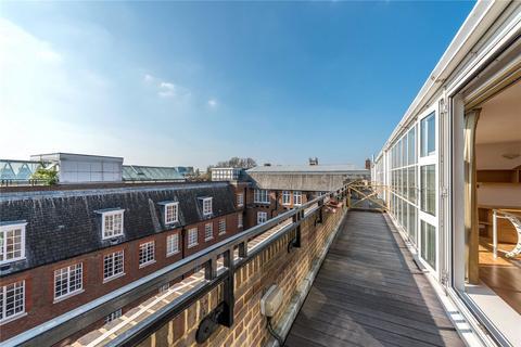 3 bedroom penthouse for sale - New River Head, 173 Rosebery Avenue, London, EC1R