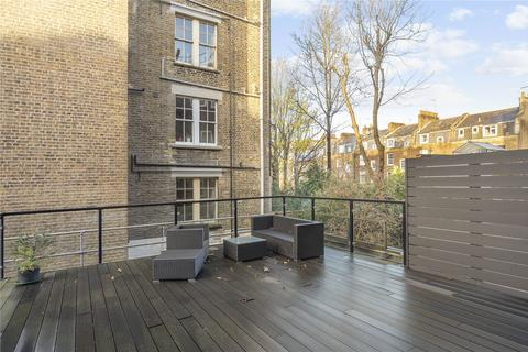 1 bedroom apartment to rent - Upper Street, Islington, London, N1