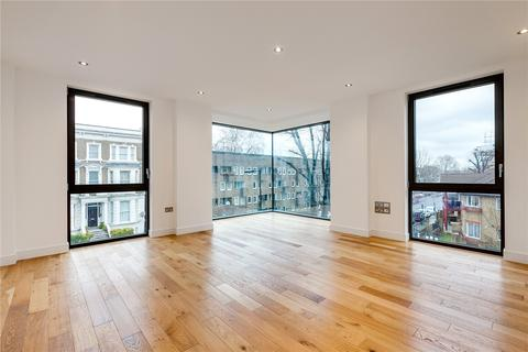 2 bedroom apartment for sale - Flat 9, Elgin Avenue, Maida Vale, W9